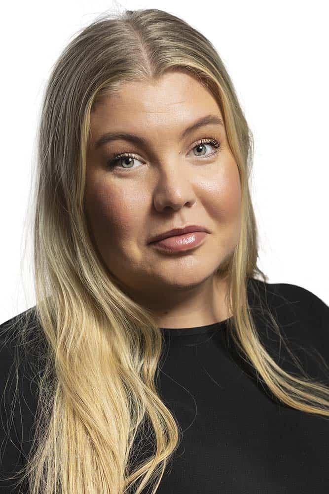 Caroline Wetterlundh