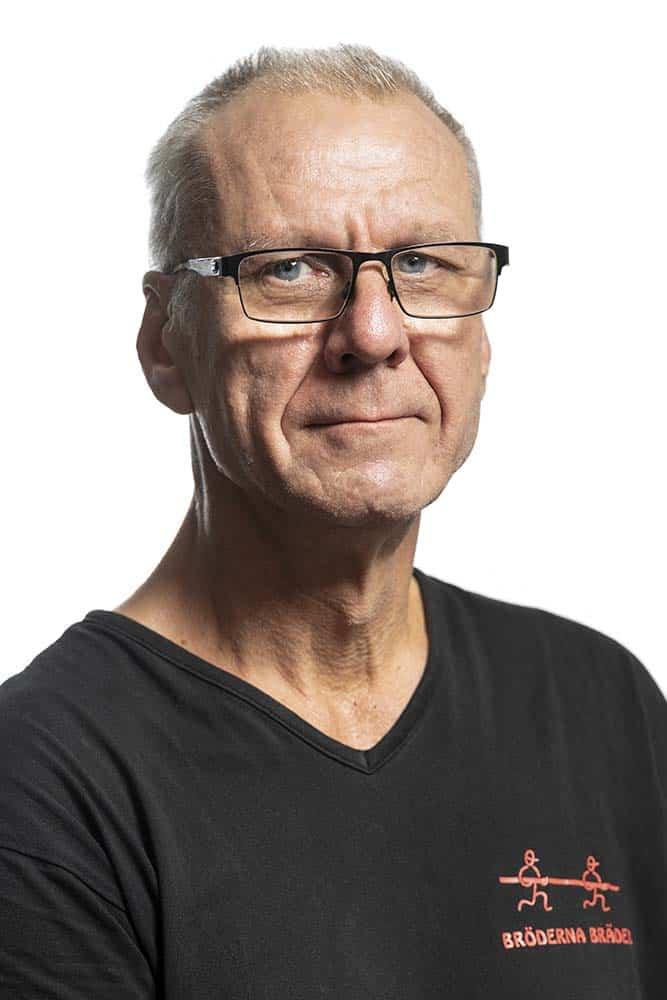 Thomas Ingvarsson