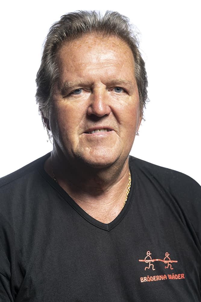 Lennart Dahlqvist