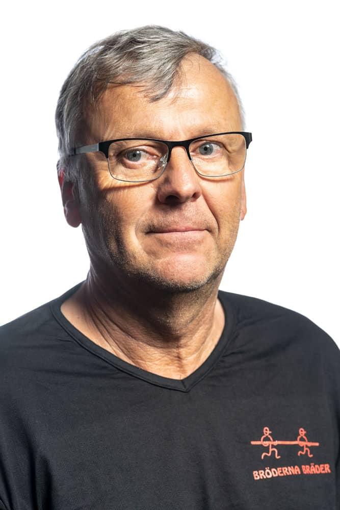 Börje Axelsson
