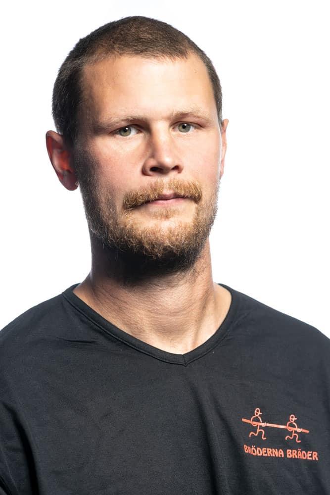 Christofer Hermansson