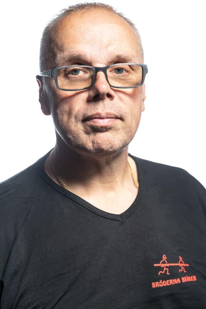 Daniel Hedelund