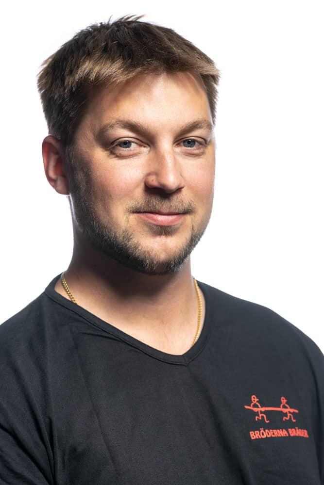 Christofer Gustafsson