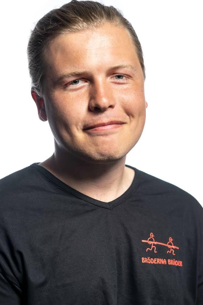 Linus Wetterlundh