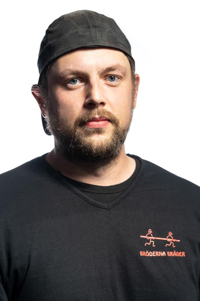 Sebastian Häggsten