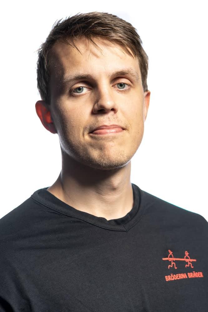 Teodor Norfeldt