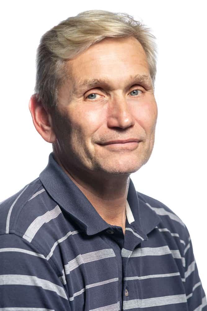 Lars Yngvesson