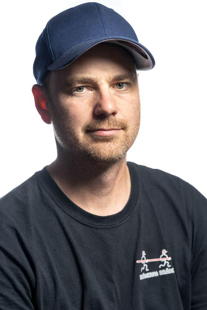 Johan Arlid