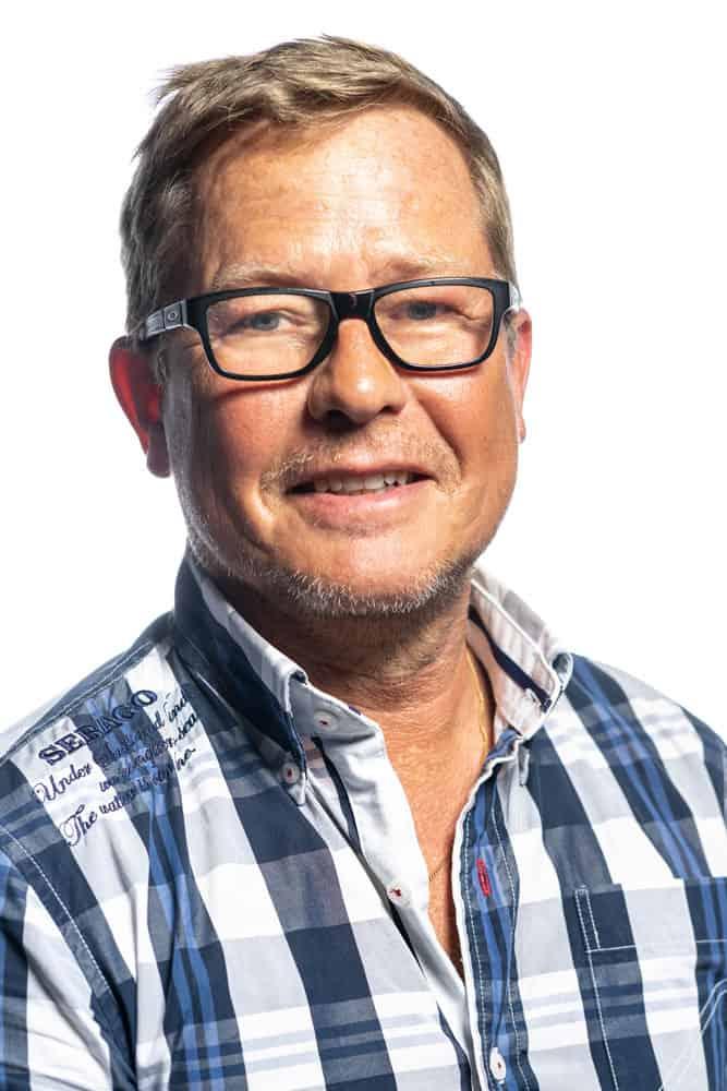 Ulf Wetterlundh