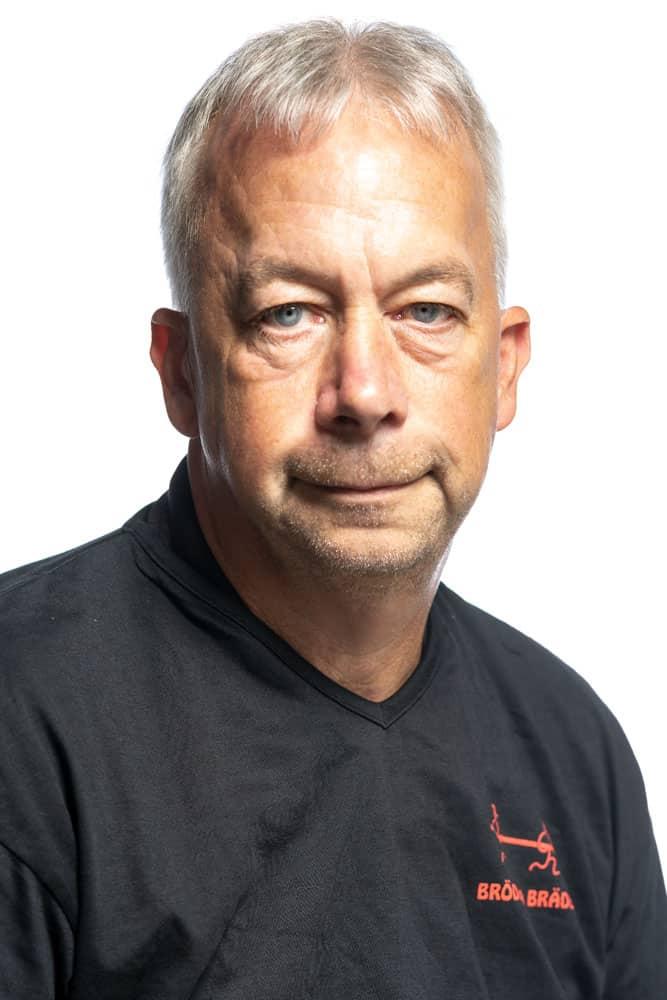Peter Stjernfeldt